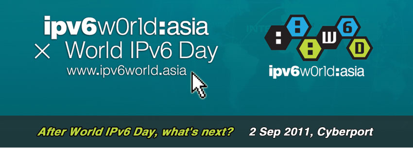 After IPv6 Day, what's next?