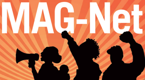 Media Action Grassroots Network (MAG-Net)