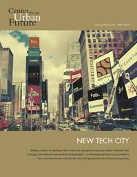 New Tech City