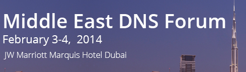 Middle East DNS Forum
