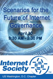 ISOC-DC - Internet Governance