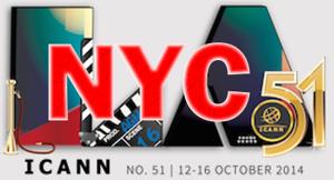 NYC ICANN 51