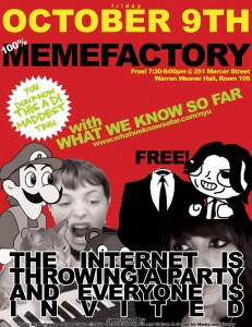 MemeFactory